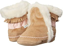 Robeez - Fab Folk Bootie (Infant/Todder)