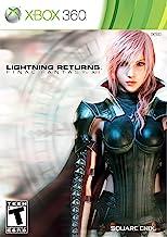 Final Fantasy Xiii: Lightning Returns - Xbox 360