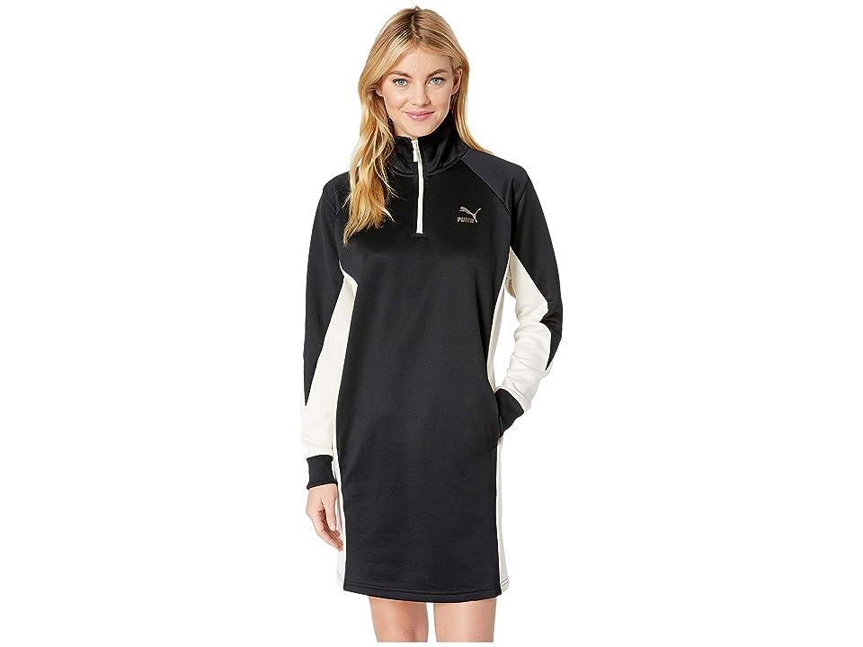 PUMA Retro Dress (Black) Women
