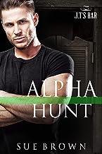 Alpha Hunt: an action/adventure gay romance (J.T's Bar Book 6)