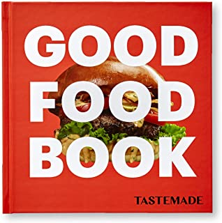 Good Food Book by Tastemade