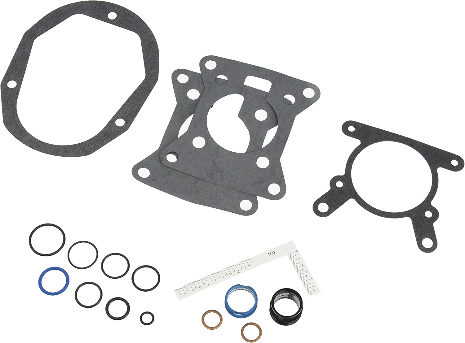 Max 70% OFF Standard Motor Products TBI 1705 Bombing free shipping Kit