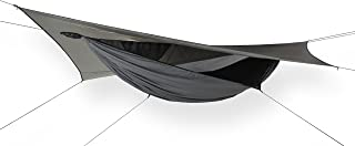 Hennessy Hammock - Deep Jungle Series - Premium Double Bottom Hammock for The Buggiest Jungles on The Planet