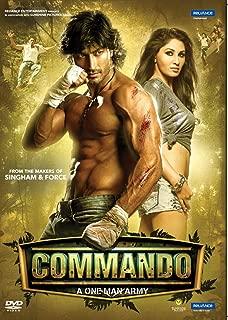Commando: A One Man Army