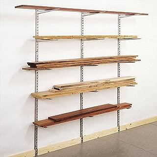 Lumber Rack Set