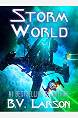 Storm World (Undying Mercenaries Book 10) Kindle Edition