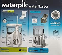 Best waterpik water flosser ultra and nano Reviews