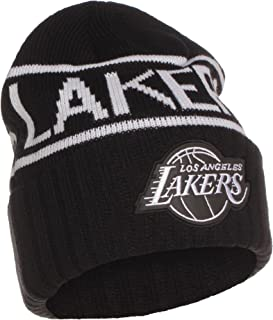 Mitchell   Ness NBA Licensed Winter Beanie Cuffed Knit Skully Hat Cap 515f32ea84a