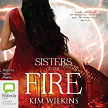 Sisters of the Fire: Blood and Gold, Book 2
