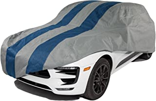Duck Covers - A4SUV210 Rally X Defender Truck Cover, For Suvs Trucks Shell Bed Cap up to 17 ft. 5 in. L