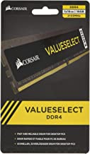 Corsair Value Select Series 16GB (1x16GB) DDR4 2133MHz (PC4-17000) CL15 DIMM