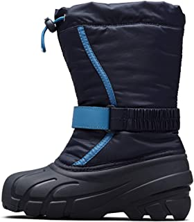 Youth Flurry Winter Snow Boots for Kids