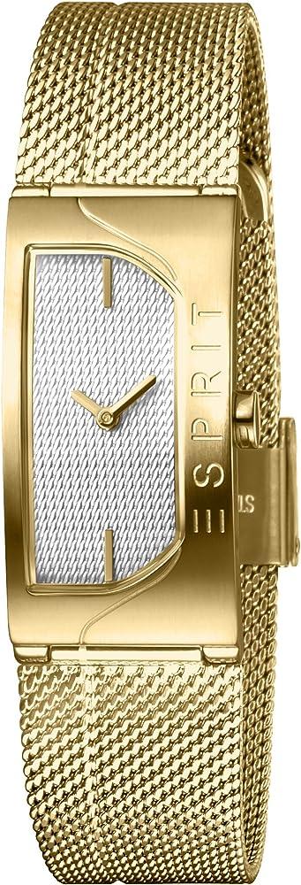 Esprit orologio per donna, in acciaio inossidabile ES1L045M0035