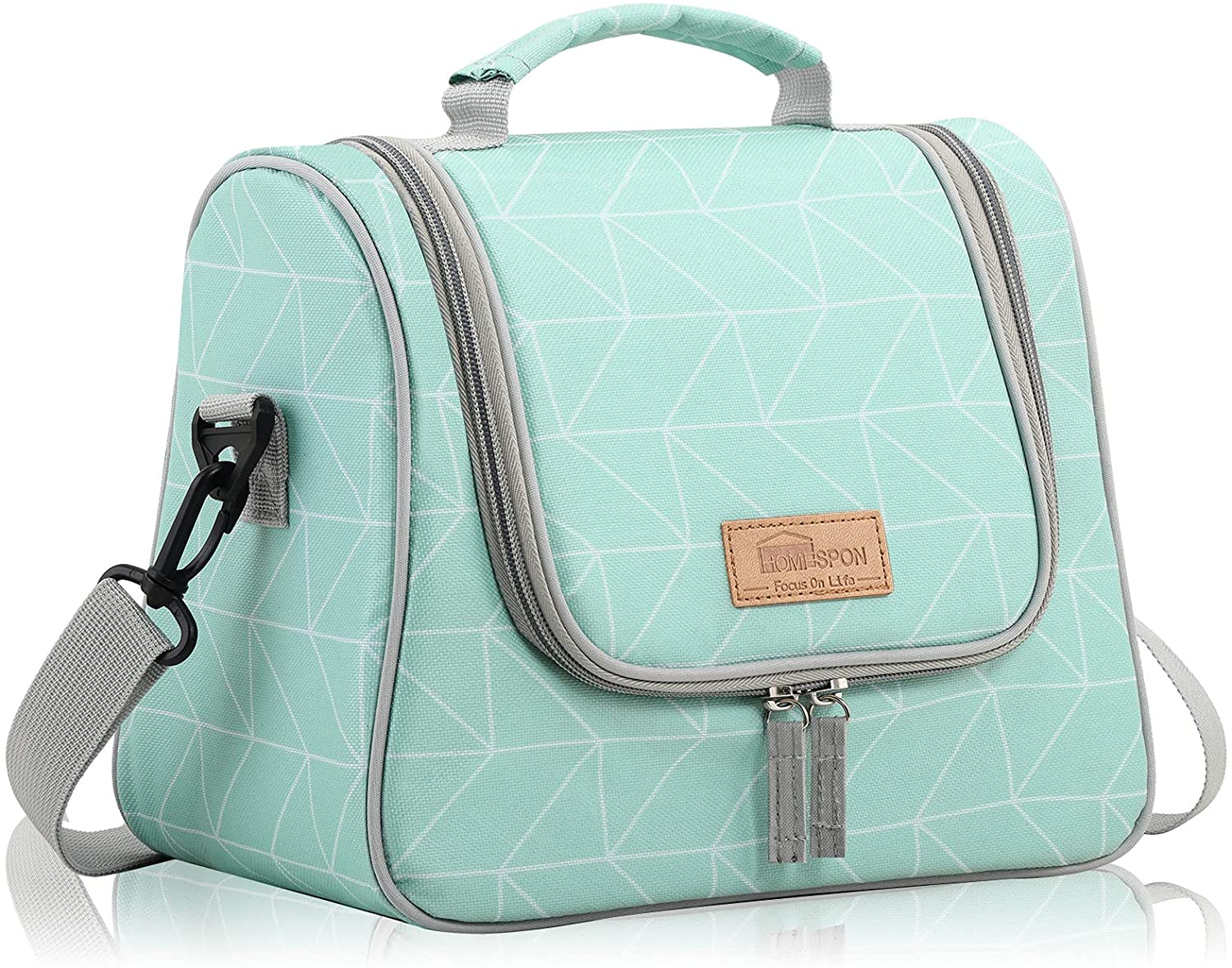 Opening large release sale HOMESPON Insulated Lunch Outlet SALE Bag for Cooler Tote Woman R Fashionable