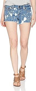 Women's Keira Midrise Cut Off Short
