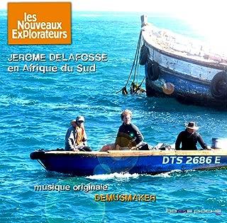 Les nouveaux explorateurs: Jérome Delafosse en Afrique du Sud (Musiques originales du film)