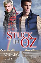 Stuck in Oz (Tales from Kansas Book 2)