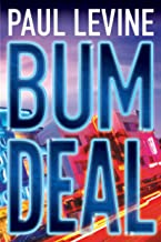 Bum Deal (Jake Lassiter Legal Thrillers Book 13)