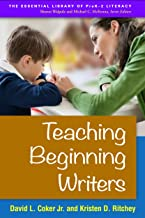 والتعليمية بداية writers (الذي لا غنى عنها مكتبة prek-2literacy)