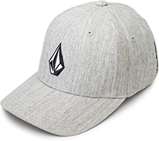 Volcom Men's Full Stone Flexfit Stretch Hat