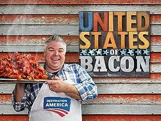 United States of Bacon Season 1