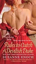 Rules to Catch a Devilish Duke (Scandalous Brides Book 3)