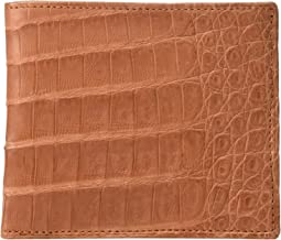 Croco Hipster Wallet