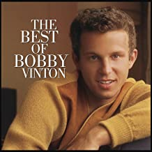 i love how you love me bobby vinton
