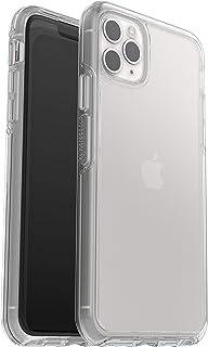 OtterBox Symmetry Clear Schutzhülle und Performance Glass Displayschutz für Apple iPhone 11 Pro, transparent