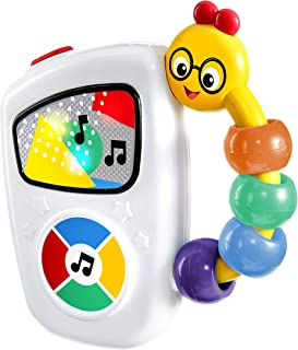 Baby Einstein Take Along Tunes Musical Toy, Ages 3 months...