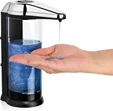 Best battery operated liquid soap dispenser Reviews