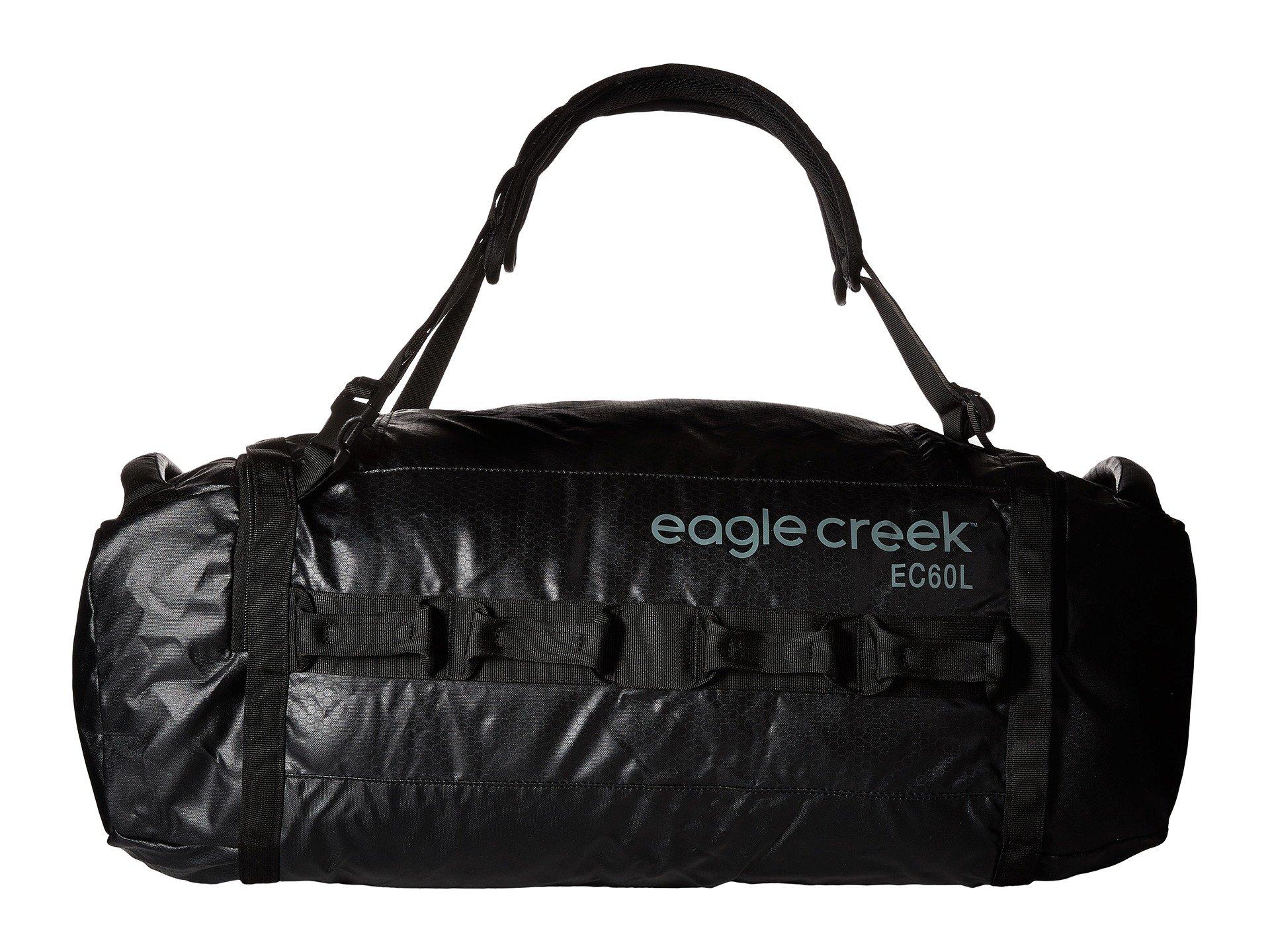 Cargo Eagle Duffel Hauler m Black L Creek 60 5wwrRqPx