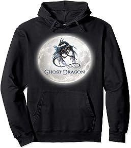 Ghost Dragon Hoodie