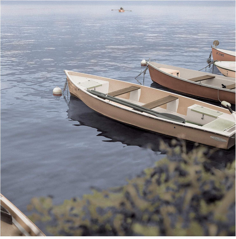 Trademark Fine Art Mediterranean  3 by Alan bluestei, 14x14 Multiple
