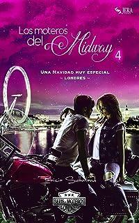 Best Los moteros del MidWay, 4: Una Navidad muy especial. Londres. (Extras Serie Moteros nº 10) (Spanish Edition) Review