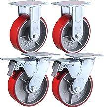 Best heavy caster wheels Reviews