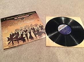 ON BROADWAY (TV ORIGINAL SOUNDTRACK LP, 1969)