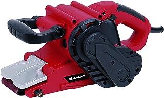 Korman 500220 Liajadora de Banda 1010W, 1010 W, 230 V, Rojo