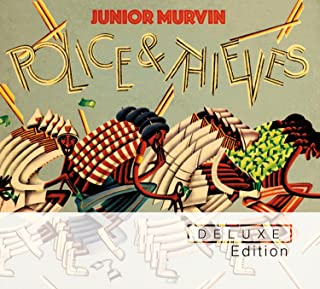 Police And Thieves (Deluxe Edition)