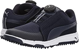 Puma Grip Sport Jr Disc (Little Kid/Big Kid)