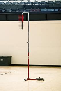 Tandem Vertical Challenger - Stand-Alone Jump Measurement Tester Solo Volleyball Training Aid