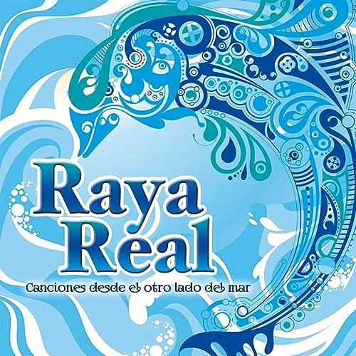 Coge la guitarra de Raya Real en Amazon Music - Amazon.es