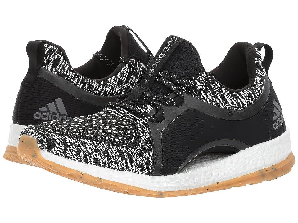 adidas Running Pureboost X ATR (Core Black/Footwear White) Women