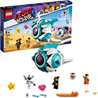 LEGO Movie Sweet Mayhem's Systar Starship! 70830 Building Kit