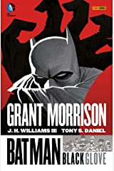 Batman: Black Glove (German Edition) Kindle Edition