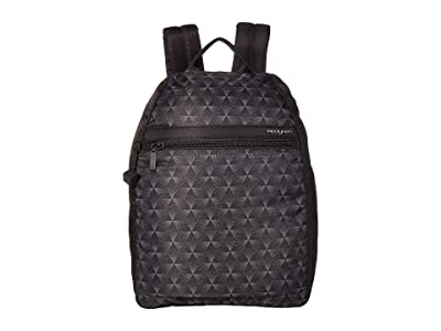 Hedgren Vogue Large RFID Backpack (Gradient Print) Backpack Bags