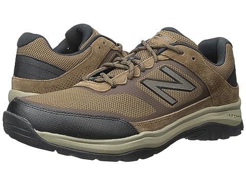 New Balance MW669v1 Mens Brown S154070CX Shoes