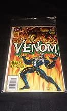 Venom Sinner Takes All #1 (Marvel Comic Book August 1995)
