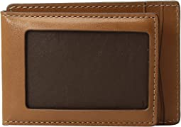 Trafalgar - Coleton Magnetic Front Pocket Wallet