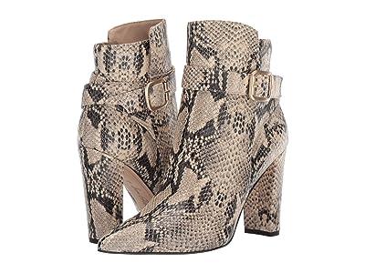 Sam Edelman Rita (Beach Multi Pacific Snake Print Leather) Women
